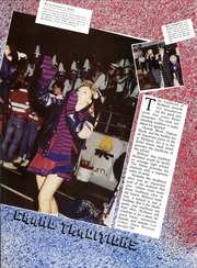 Page 11, 1988 Edition, Richland High School - Rebel Yearbook (Fort Worth, TX) online yearbook collection