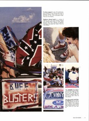 Page 15, 1988 Edition, Richland High School - Rebel Yearbook (Fort Worth, TX) online yearbook collection