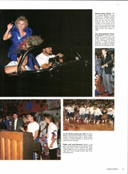 Page 17, 1988 Edition, Richland High School - Rebel Yearbook (Fort Worth, TX) online yearbook collection