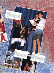 Page 9, 1988 Edition, Richland High School - Rebel Yearbook (Fort Worth, TX) online yearbook collection