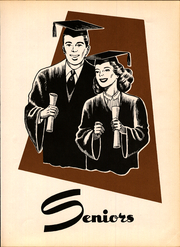 Page 17, 1951 Edition, Rusk High School - Aerie Yearbook (Rusk, TX) online yearbook collection