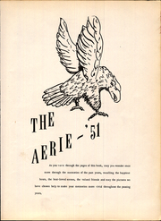 Page 7, 1951 Edition, Rusk High School - Aerie Yearbook (Rusk, TX) online yearbook collection