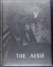 1961 Edition, Rusk High School - Aerie Yearbook (Rusk, TX)