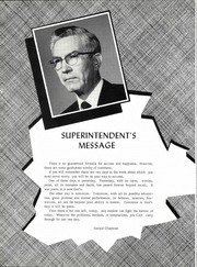 Page 14, 1961 Edition, Rusk High School - Aerie Yearbook (Rusk, TX) online yearbook collection
