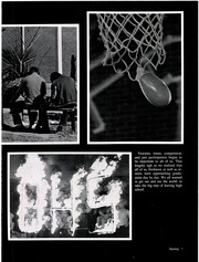 Page 11, 1976 Edition, W E Boswell High School - Pioneer Yearbook (Fort Worth, TX) online yearbook collection