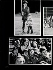 Page 12, 1976 Edition, W E Boswell High School - Pioneer Yearbook (Fort Worth, TX) online yearbook collection