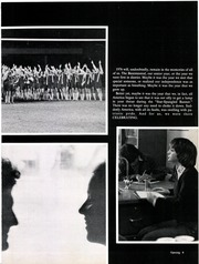 Page 13, 1976 Edition, W E Boswell High School - Pioneer Yearbook (Fort Worth, TX) online yearbook collection
