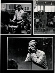 Page 14, 1976 Edition, W E Boswell High School - Pioneer Yearbook (Fort Worth, TX) online yearbook collection