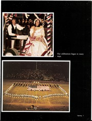 Page 7, 1976 Edition, W E Boswell High School - Pioneer Yearbook (Fort Worth, TX) online yearbook collection