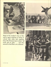 Page 16, 1978 Edition, W E Boswell High School - Pioneer Yearbook (Fort Worth, TX) online yearbook collection