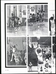 W E Boswell High School - Pioneer Yearbook (Fort Worth, TX) online yearbook collection, 1980 Edition, Page 92