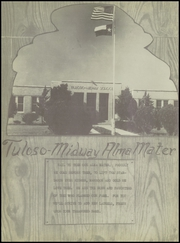 Page 10, 1954 Edition, Tuloso Midway High School - Warbonnet Yearbook (Corpus Christi, TX) online yearbook collection