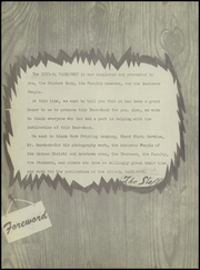 Page 8, 1954 Edition, Tuloso Midway High School - Warbonnet Yearbook (Corpus Christi, TX) online yearbook collection