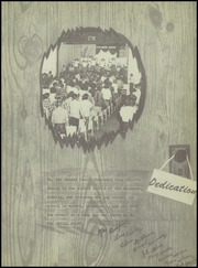 Page 9, 1954 Edition, Tuloso Midway High School - Warbonnet Yearbook (Corpus Christi, TX) online yearbook collection