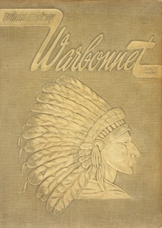 1955 Edition, Tuloso Midway High School - Warbonnet Yearbook (Corpus Christi, TX)