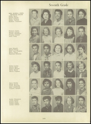 Page 147, 1959 Edition, Tuloso Midway High School - Warbonnet Yearbook (Corpus Christi, TX) online yearbook collection