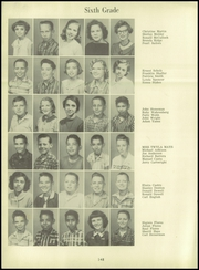 Page 152, 1959 Edition, Tuloso Midway High School - Warbonnet Yearbook (Corpus Christi, TX) online yearbook collection