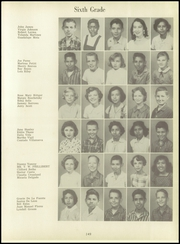 Page 153, 1959 Edition, Tuloso Midway High School - Warbonnet Yearbook (Corpus Christi, TX) online yearbook collection
