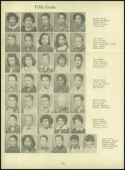 Page 158, 1959 Edition, Tuloso Midway High School - Warbonnet Yearbook (Corpus Christi, TX) online yearbook collection