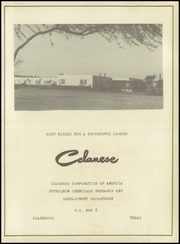 Page 187, 1959 Edition, Tuloso Midway High School - Warbonnet Yearbook (Corpus Christi, TX) online yearbook collection