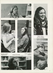Page 9, 1974 Edition, Hallsville High School - Bobcat Yearbook (Hallsville, TX) online yearbook collection