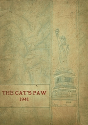 1941 Edition, Sulphur Springs High School - Cats Paw Yearbook (Sulphur Springs, TX)