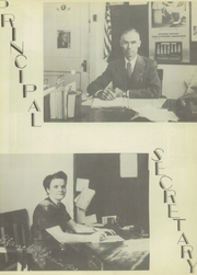 Page 15, 1946 Edition, Sulphur Springs High School - Cats Paw Yearbook (Sulphur Springs, TX) online yearbook collection