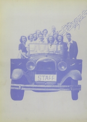 Page 6, 1946 Edition, Sulphur Springs High School - Cats Paw Yearbook (Sulphur Springs, TX) online yearbook collection