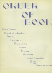 Page 8, 1946 Edition, Sulphur Springs High School - Cats Paw Yearbook (Sulphur Springs, TX) online yearbook collection