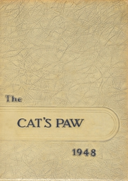 1948 Edition, Sulphur Springs High School - Cats Paw Yearbook (Sulphur Springs, TX)