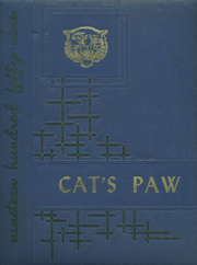 1949 Edition, Sulphur Springs High School - Cats Paw Yearbook (Sulphur Springs, TX)