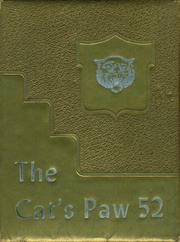 1952 Edition, Sulphur Springs High School - Cats Paw Yearbook (Sulphur Springs, TX)