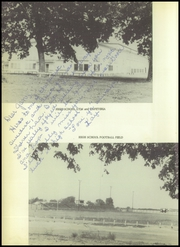 Page 10, 1954 Edition, Sulphur Springs High School - Cats Paw Yearbook (Sulphur Springs, TX) online yearbook collection