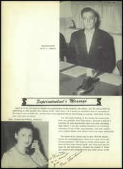 Page 12, 1954 Edition, Sulphur Springs High School - Cats Paw Yearbook (Sulphur Springs, TX) online yearbook collection