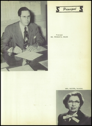 Page 13, 1954 Edition, Sulphur Springs High School - Cats Paw Yearbook (Sulphur Springs, TX) online yearbook collection