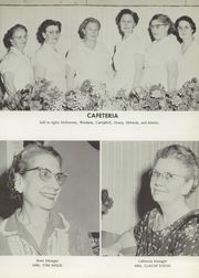 Page 15, 1958 Edition, Sulphur Springs High School - Cats Paw Yearbook (Sulphur Springs, TX) online yearbook collection
