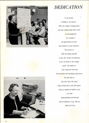 Page 8, 1965 Edition, Sulphur Springs High School - Cats Paw Yearbook (Sulphur Springs, TX) online yearbook collection
