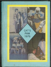 1979 Edition, Sulphur Springs High School - Cats Paw Yearbook (Sulphur Springs, TX)
