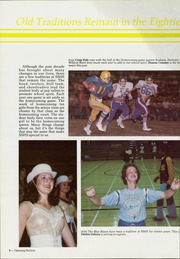 Page 12, 1980 Edition, Sulphur Springs High School - Cats Paw Yearbook (Sulphur Springs, TX) online yearbook collection