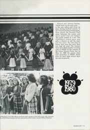Page 15, 1980 Edition, Sulphur Springs High School - Cats Paw Yearbook (Sulphur Springs, TX) online yearbook collection