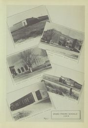 Page 11, 1944 Edition, Grand Prairie High School - Geep Yearbook (Grand Prairie, TX) online yearbook collection