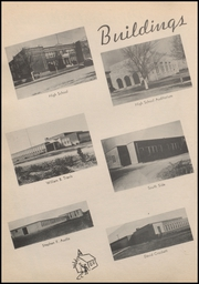 Page 12, 1946 Edition, Grand Prairie High School - Geep Yearbook (Grand Prairie, TX) online yearbook collection