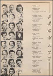 Page 14, 1946 Edition, Grand Prairie High School - Geep Yearbook (Grand Prairie, TX) online yearbook collection