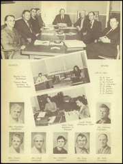 Page 16, 1948 Edition, Grand Prairie High School - Geep Yearbook (Grand Prairie, TX) online yearbook collection