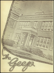 Page 8, 1948 Edition, Grand Prairie High School - Geep Yearbook (Grand Prairie, TX) online yearbook collection