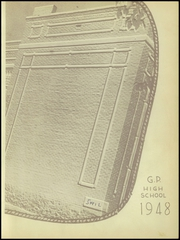 Page 9, 1948 Edition, Grand Prairie High School - Geep Yearbook (Grand Prairie, TX) online yearbook collection
