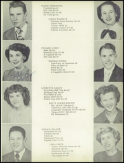 Page 17, 1950 Edition, Grand Prairie High School - Geep Yearbook (Grand Prairie, TX) online yearbook collection
