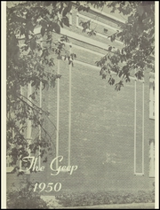 Page 6, 1950 Edition, Grand Prairie High School - Geep Yearbook (Grand Prairie, TX) online yearbook collection