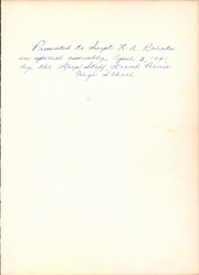 Page 3, 1951 Edition, Grand Prairie High School - Geep Yearbook (Grand Prairie, TX) online yearbook collection