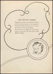 Page 7, 1953 Edition, Grand Prairie High School - Geep Yearbook (Grand Prairie, TX) online yearbook collection